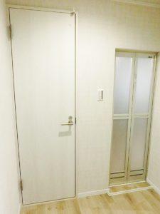 トイレ・浴室スペース