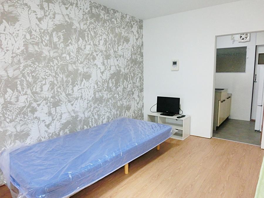 全室内装デザインが異なります。103号室