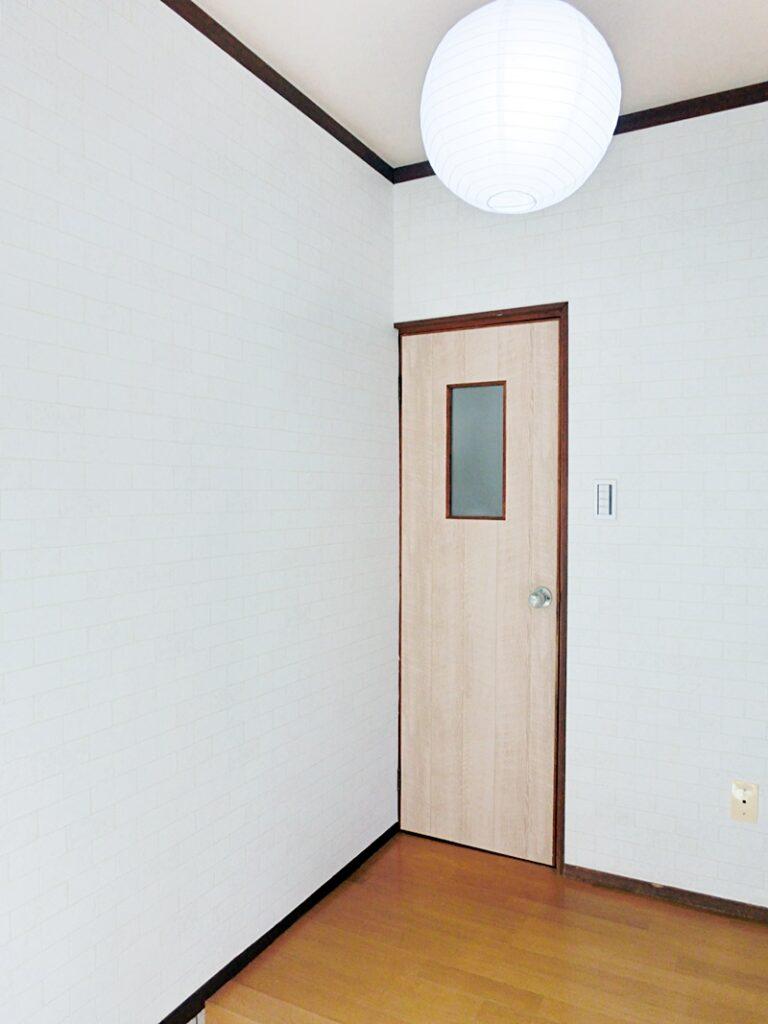 玄関ホール1
