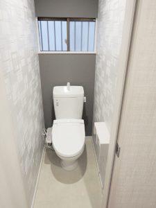1階 101号室トイレ