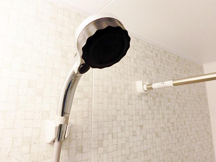 マイクロナノバブル&ミストシャワー